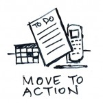 move to action