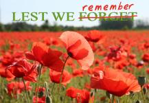 Lest We Remember